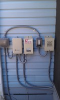 All Pool / Spa Wiring